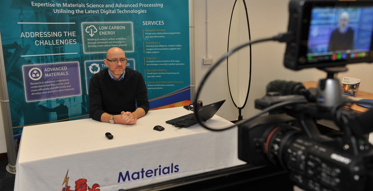 New series of online steel industry courses launched for global market