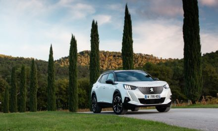 FROM THE PEUGEOT VLV TO THE ALL-NEW PEUGEOT e-2008 SUV – AN ELECTRIC JOURNEY