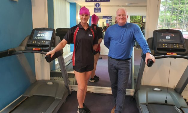 Wellness challenge set for Richmondshire residents