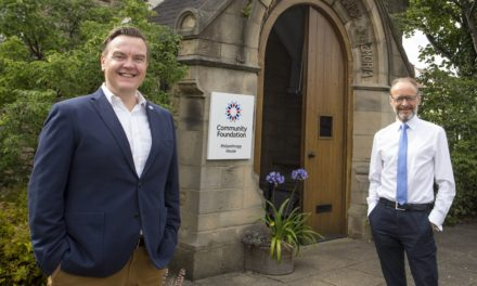 Muckle LLP pledges significant support to North East communities