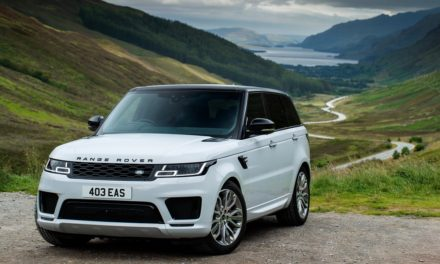 RANGE ROVER SPORT ENHANCED WITH SPECIAL-EDITION MODELS AND POWERFUL NEW STRAIGHT-SIX MILD-HYBRID DIESELS