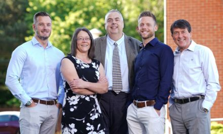 £30m project wins lead to recruitment drive for Howard Russell