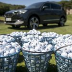 GOLFING BOOM SEES SEAT TEE UP CHALLENGE TO FILL TARRACO BOOT WITH GOLF BALLS