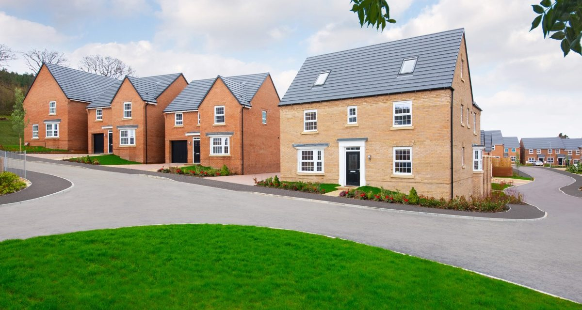 Thousands of homeowners take advantage of Help to Buy across the North East