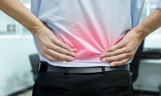 Spinal Care: How to Take Care of Your Back When Working From Home
