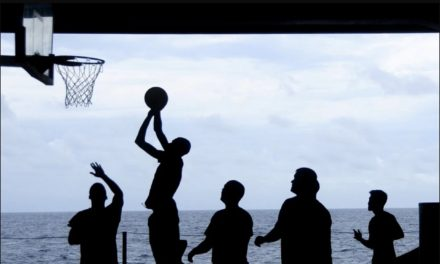 6 Reasons Why People Love To Play Basketball