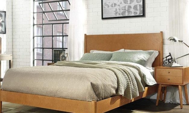 What To Look For When Buying Bed Frames Adelaide?