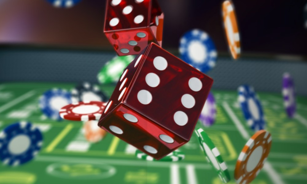 Online casino- Experience a new way of gambling on casino games | North East Connected