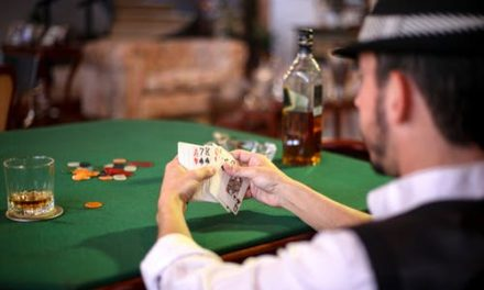 Mistakes to Avoid When Playing Online Blackjack