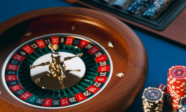 How To Choose The Best Online Gambling Site?