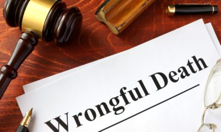 5 Things to Know Before Filing a Wrongful Death Lawsuit