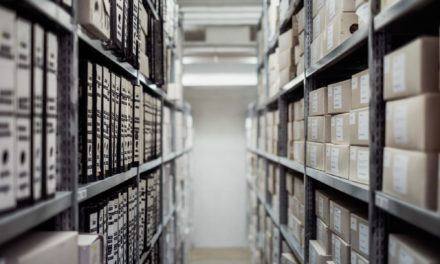 5 Document Storage Tips to Keep Your Irreplaceables Safe