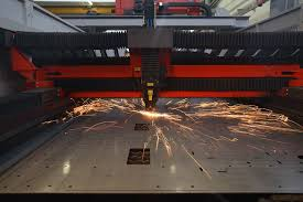 Learn more details about Laser cutters in industries