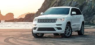 What makes the new 2020 Jeep Grand Cherokee!! – The best car