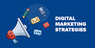 How businesses can use digital marketing strategies to evaluate growth?