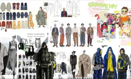 Fashion students make the cut – Northumbria designers named as finalists in prestigious industry awards