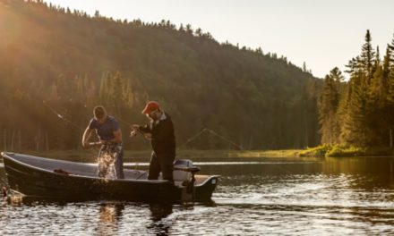 6 Ways to Rekindle Your Passion for Fishing