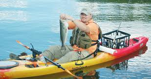 How To Choose The Best Kayak For Fishing?