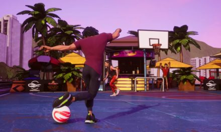 Outshoot Your Opponent To Be The Last One Standing In Street Power Football's Elimination Mode