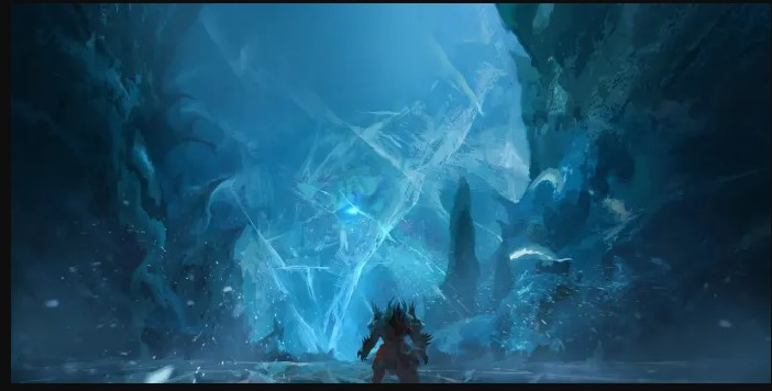 Guild Wars 2: The Icebrood Saga Episode Four, Jormag Rising, Stirs Beneath the Ice on July 28
