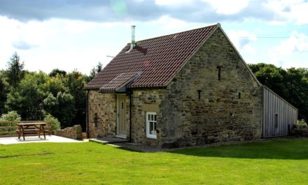 THE GREAT ESCAPE: 10 RURAL UK PROPERTIES PERFECT FOR A POST-LOCKDOWN STAYCATION