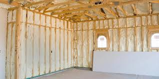 Essential factors in choosing insulation service