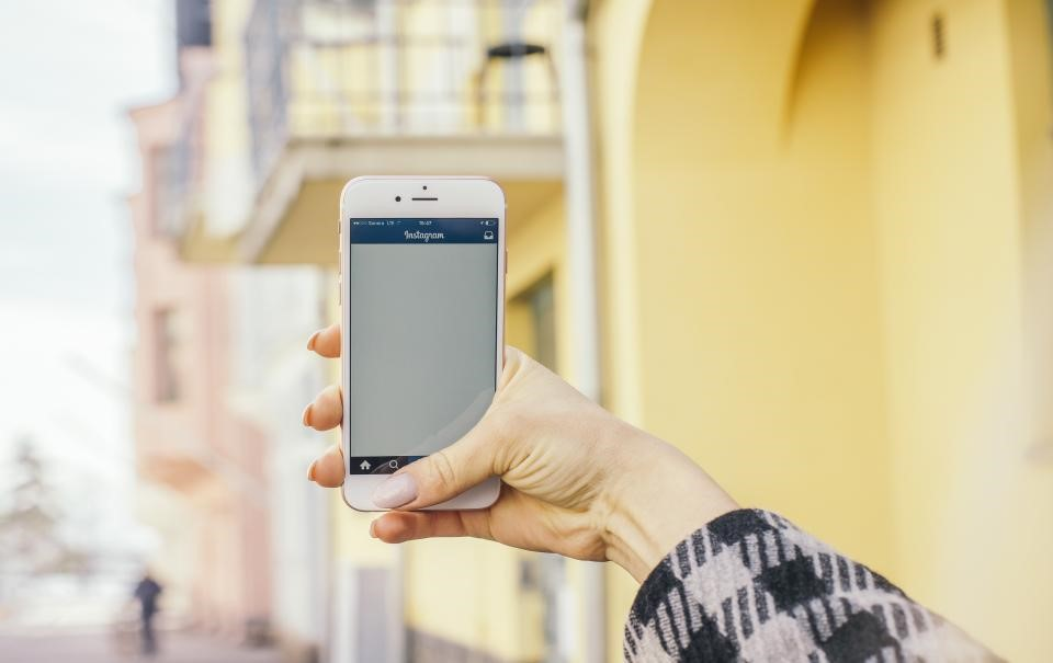 Instagram is considered to be the most engaging platform. Let's find out why