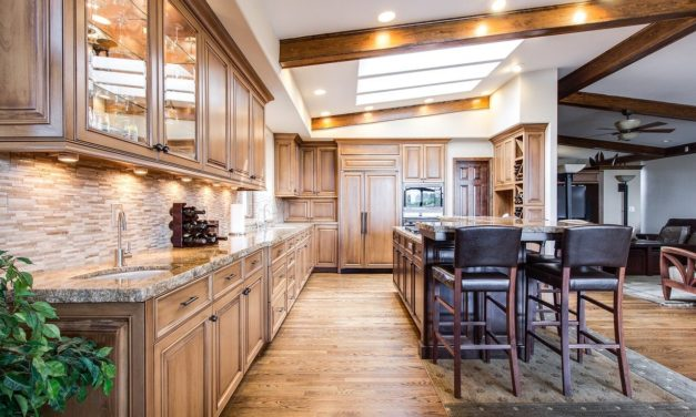 Best Guide to Create a Modern and Functional Kitchen