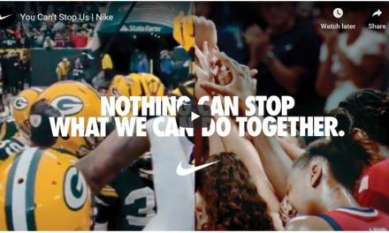 Everything to Know About Nike's – You Can't Stop Us – Film