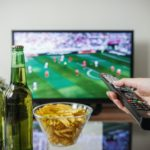 Why The Pandemic Crisis Couldn't Stop Sports Betting