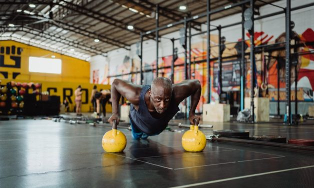 Ditch The Quarantine 15 With These Fitness Tips