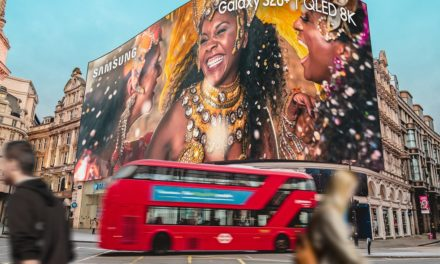 Samsung to Partner with Notting Hill Carnival to Create Virtual 'Colours of Carnival' 8K Experience