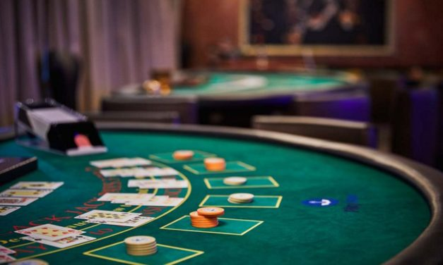 Get to know about some pros of playing the slot machine games online!
