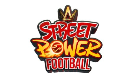 ACTIVATE SUPERPOWERS IN STREET POWER FOOTBALL'S STREET POWER MODE TRAILER