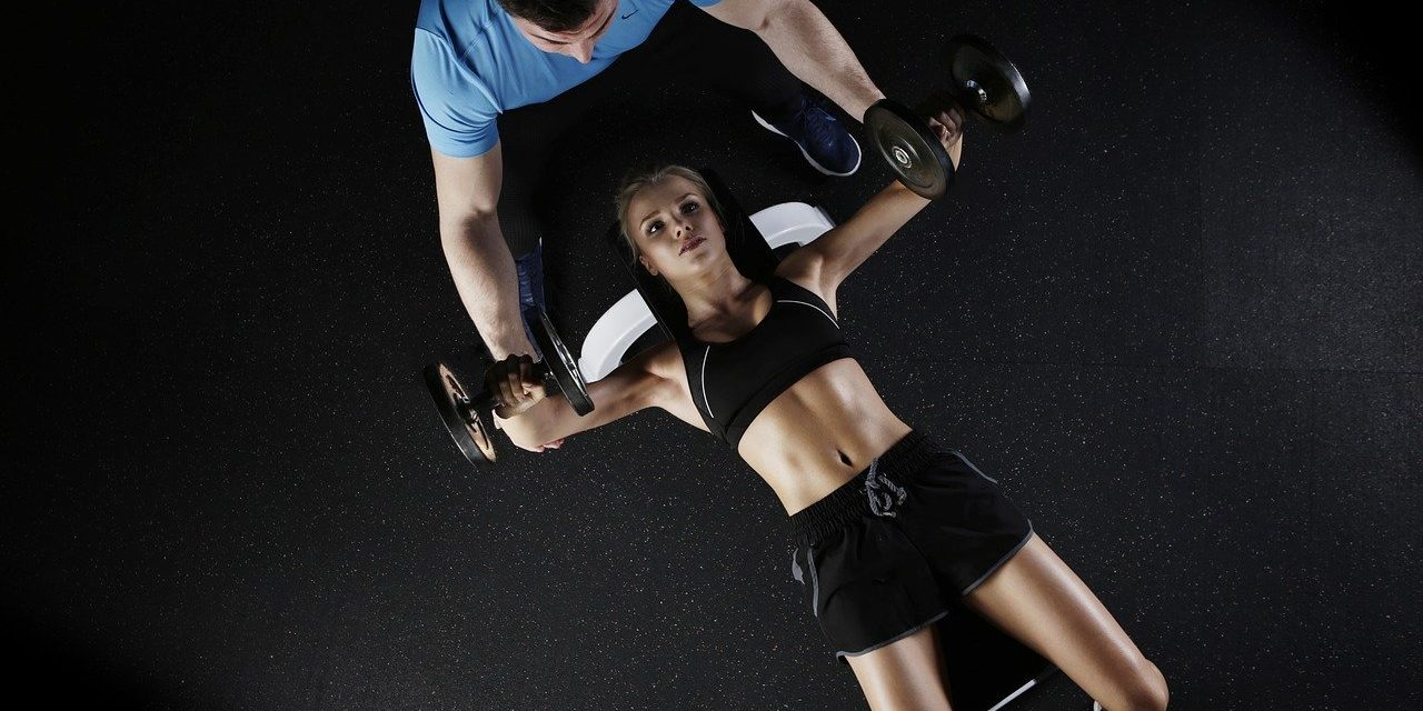 6 Reasons Why You Should Definitely Hit The Gym
