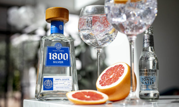 1800 TEQUILA NOW AVAILABLE IN TESCO & WAITROSE STORES ACROSS THE UK