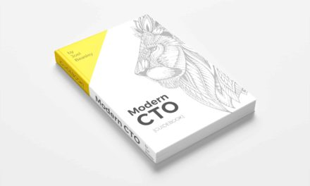 7 Books for CTOs in 2020 That Are a Must Read