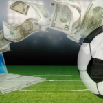 The best and most exclusive soccer gambling (judi bola)