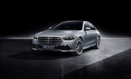 THE NEW MERCEDES-BENZ S-CLASS – AUTOMOTIVE LUXURY EXPERIENCED IN A COMPLETELY NEW WAY