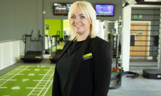 CHESTER-LE-STREET HEALTH CLUB WELCOMES NEW GENERAL MANAGER