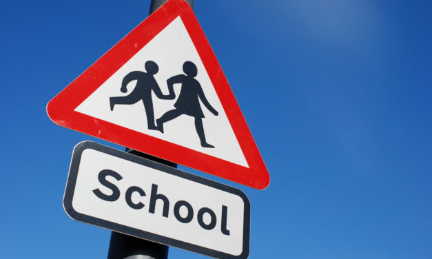 SCHOOLS REOPENING 'PAVES' THE WAY FOR PARKING BUST UPS