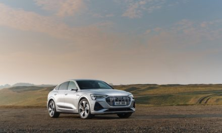 ELECTRIFIED DRIVING WITH A COUPÉ CONNECTION – THE NEW AUDI E-TRON SPORTBACK 50 QUATTRO AND 55 QUATTRO