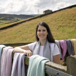 Happy Birthday to Ewe: Luxury woollen homewares brand celebrates fourth birthday ahead of 10th annual wool week