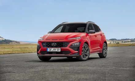 HYUNDAI MOTOR UNVEILS ENHANCEMENTS FOR KONA AND LAUNCHES ALL-NEW KONA N LINE*