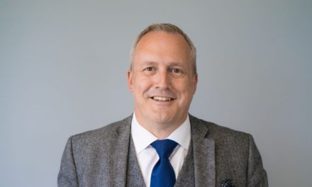 Cybersecurity expert joins Northumbria university employer liaison board