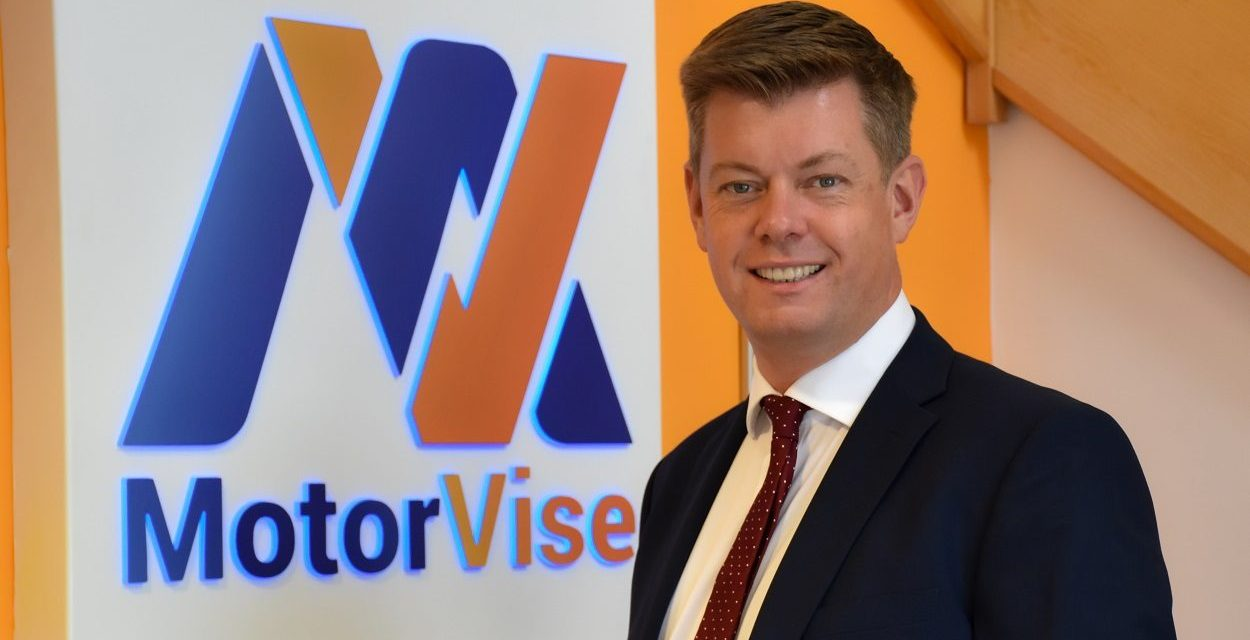70 plate will serve up profit bonanza for dealers, says MotorVise Automotive's Fraser Brown