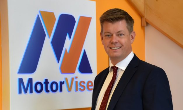 MotorVise Automotive shortlisted for Best IT Innovation award