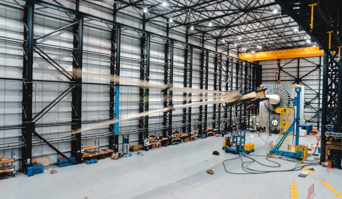 Energi Coast launches new offshore wind innovation group to support sector's technology development ambitions