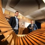 Finnmark Sauna Growth Plans Get Warm Reception From NEL Fund Managers