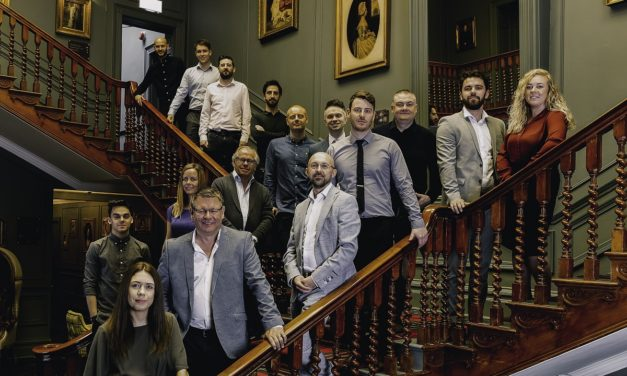 £1m fundraise set to create jobs and scale up tech firms